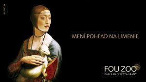 FOOZOO AD